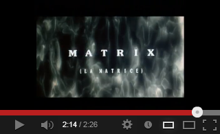Matrix BA