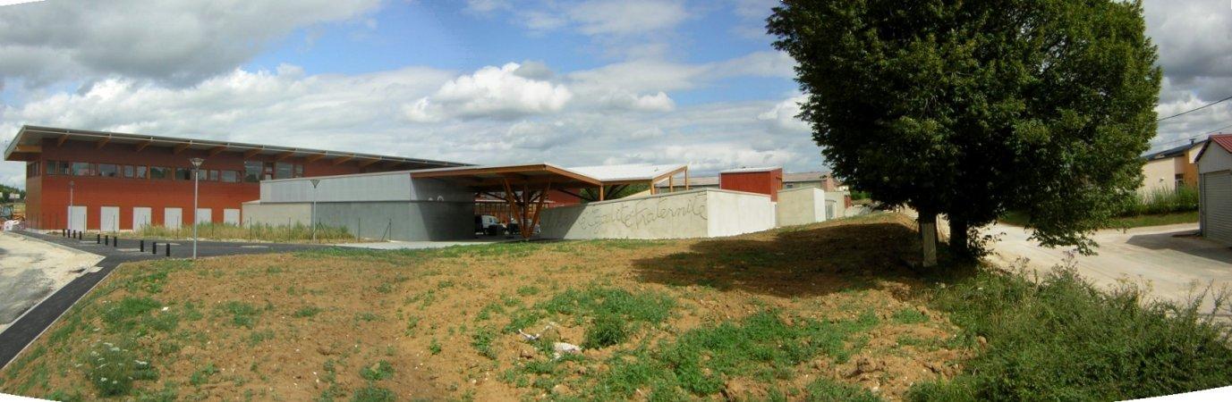 architecture moderne et qualité environnementale mariage forcé ou